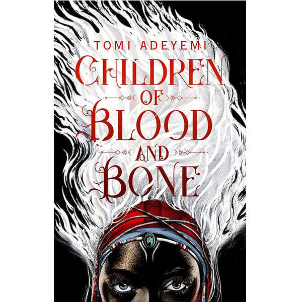 Children of Blood and Bone by thebooksyard | online book store in pakistan