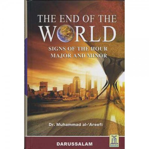 The End of the world Major and minor signs of the hour by thebooksyard | online book store in pakistan