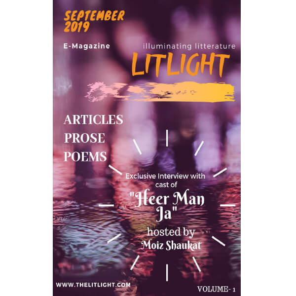 Litlight E-Magazine