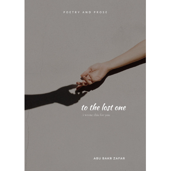 To the Lost One by thebooksyard | online book store in pakistan