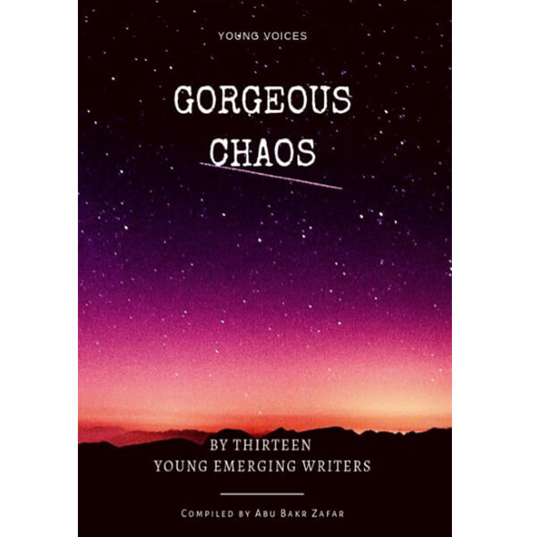 Gorgeous Chaos by thebooksyard | online book store in pakistan