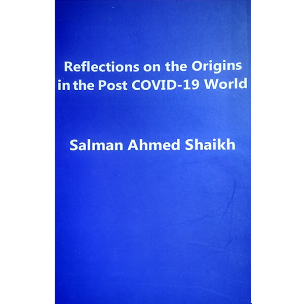 Reflections on the Origins by thebooksyard | online book store in pakistan