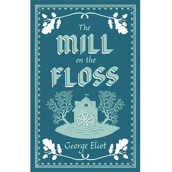 The Mill on the Floss by thebooksyard | online book store in pakistan