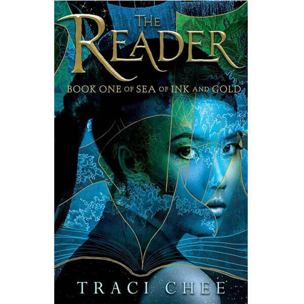 The Reader (The Reader Trilogy #1)