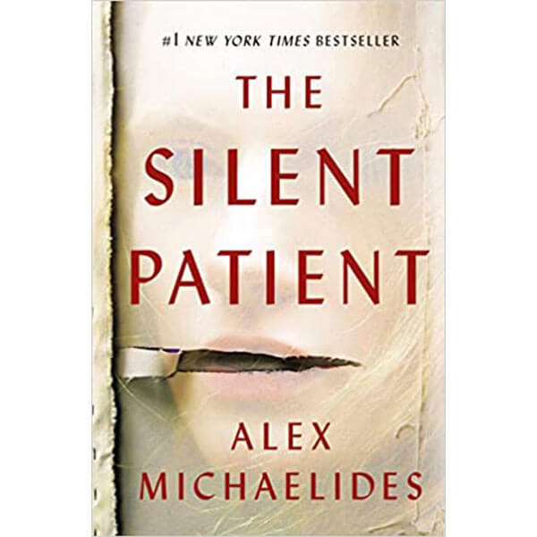 The Silent Patient by thebooksyard | online book store in pakistan