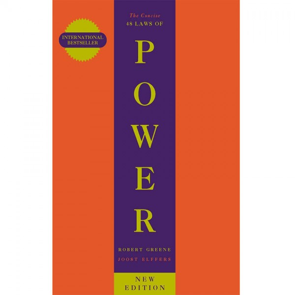 The 48 Laws of Power by thebooksyard | online book store in pakistan