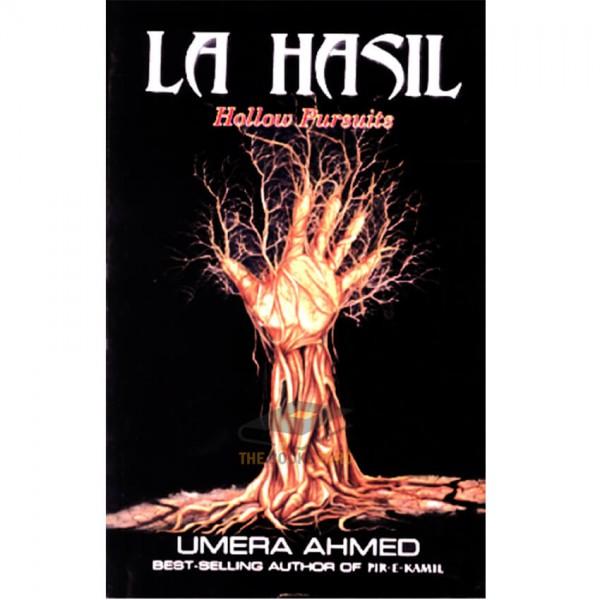 La Hasil (English Version) by thebooksyard | online book store in pakistan