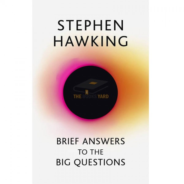 Brief Answers to the Big Questions by thebooksyard | online book store in pakistan