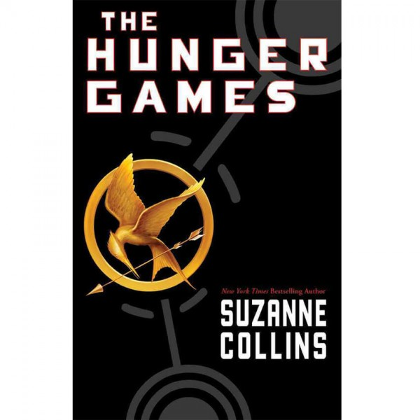 The Hunger Games (Trilogy, Book 1)