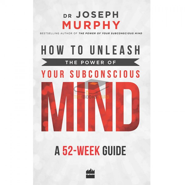 How to unleash the power of your subconscious mind?