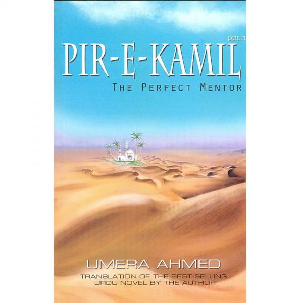 Pir e Kamil (English Version) by thebooksyard | online book store in pakistan