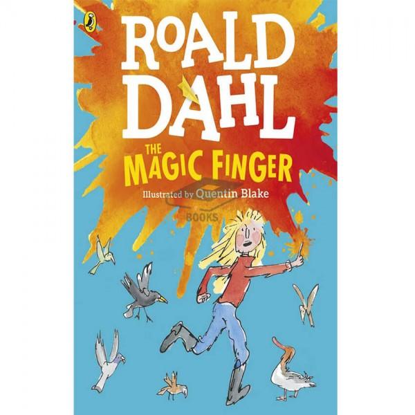 The Magic Finger
