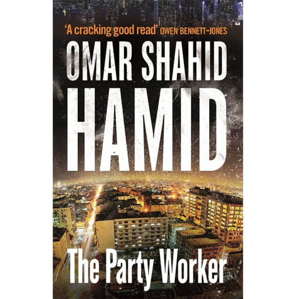The Party Worker