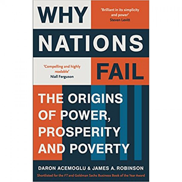 Why Nations Fails
